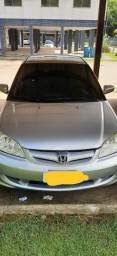 Honda Civic 1.7 2006