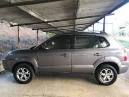 Tucson Hyundai 2010/2011