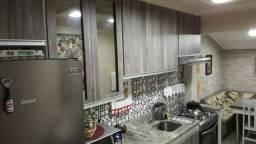 Casa 2 Dorm TOTALMENTE reformada em Condomínio Fechado