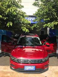 Tiguan Allspace 250 TSI Comfortline 2018