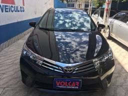 Corolla Upper 1.8 2016