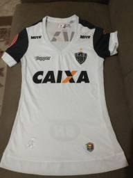 Camisa Atletico Mineiro - Feminina