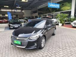 Onix plus 1.0 turbo automático lt 1 2020/2020