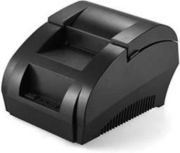 Impressora termica nao fiscal USB 58mm -Niteroi