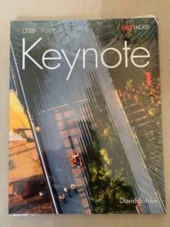 Livro Keynote Ted Talks