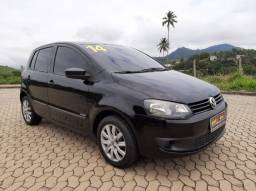 VW Fox Trend 1.0 Manual Flex 2013/2014