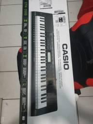 Teclado Casio CTK 3500 (novo)