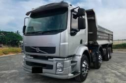 Caminhão Volvo VM-330 Ano 2013
