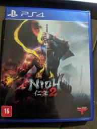 Vendo NIOH 2 - PS4