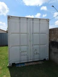 Vendo container marítimo 6m