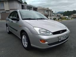 Ford Focus 2003 Automático!!