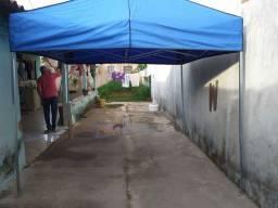Tenda 2,60 X 2,60 metros