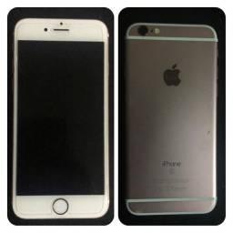 Vendo Iphone 6s semi novo