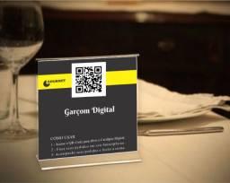 Garcom virtual