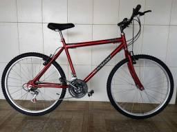 Bicicleta aro 26 nova masculina