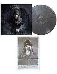 Ozzy Osbourne (ordinary Man) Vinil Colorido + Poster