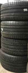 Par de pneus 19 X5 , X6 255/50 R19 85%