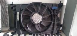 Kit radiador fiat argo cronos
