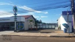 Título do anúncio: Terreno comercial medindo 553,8 m2 Jardim dos Estados - Campo Grande