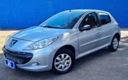 Título do anúncio: Peugeot 207 XRS1.4 Completo  2011  Sem entrada Parcelas R$679,00