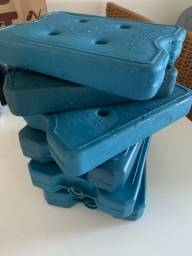 Kit gelo reutilizável