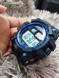 Relógio Sport masculino novo digital novo