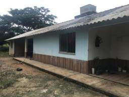 Sítio em Seropédica - troco por casa centro de Campo Grande