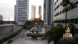 Apartamento para Venda em Belém, Umarizal, 3 dormitórios, 3 suítes, 5 banheiros, 2 vagas
