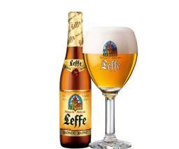 Cerveja Leffe Blonde 330 ml