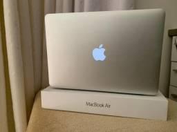 MacBook Air 13 Early 2015 - 8gb Ram e 128 SSD - Com Caixa
