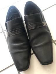 Sapato Social Democrata 42