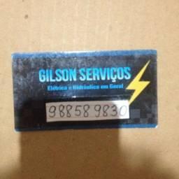 Título do anúncio: Eletricista geral e pequenos Serviço de Reparos Hidráulico