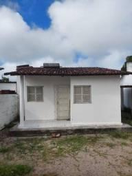 Casa 2 Quartos - Posição Sul - Mangabeira VIII