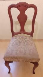 Cadeira Antiga da década de 40!!