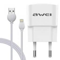 Carregador celular Ios Awei C-8312.1A