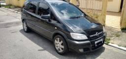 Chevrolet Zafira 2.0 Flex 2008/2009
