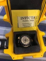 Título do anúncio: Relógio top Invicta * Mardson
