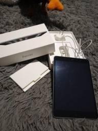 Título do anúncio: iPad mini 2, 16 gb, Apple, na caixa e nota fiscal.