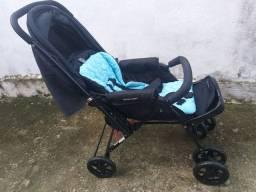 Carrinho de bebê Voyage