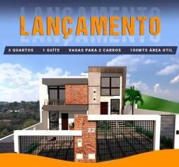 Título do anúncio: Casa 3 quartos no Francisco Bernardino com quintal - Oportunidade!!!