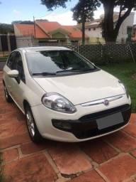 Título do anúncio: Vendo Fiat Punto Attractive 1.4
