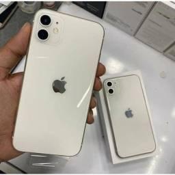 Título do anúncio: iPhone 11 Lacrado 64GB