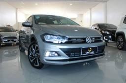 Título do anúncio: VW - VolksWagen Polo Highline 200 TSI 1.0 Flex 12V Aut. 2021 Flex