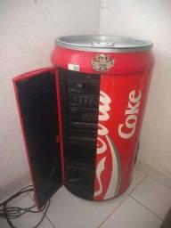 Título do anúncio: Som Coca-cola