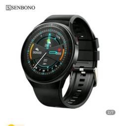 Smartwatch  Senbono MT3( preço imperdível R$ 300,00  à vista)