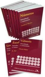 Coleção introdução e comentario Antigo Testamento (usado)