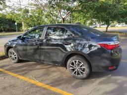 Toyota Corolla 2018 Novo
