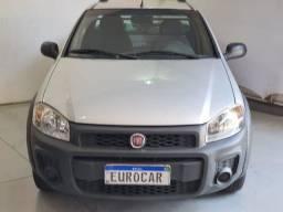 Fiat STRADA HD WK CC E