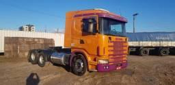 Scania R 114 380 6x2