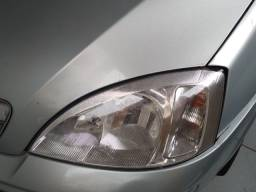 Corsa hatch 1.0 flex 2008